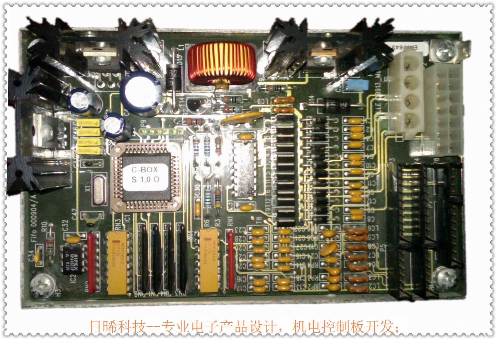 步进电机控制板,异步电机,同步电机,伺服电机控制板,管状电机控制板开