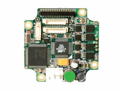 电机驱动控制板