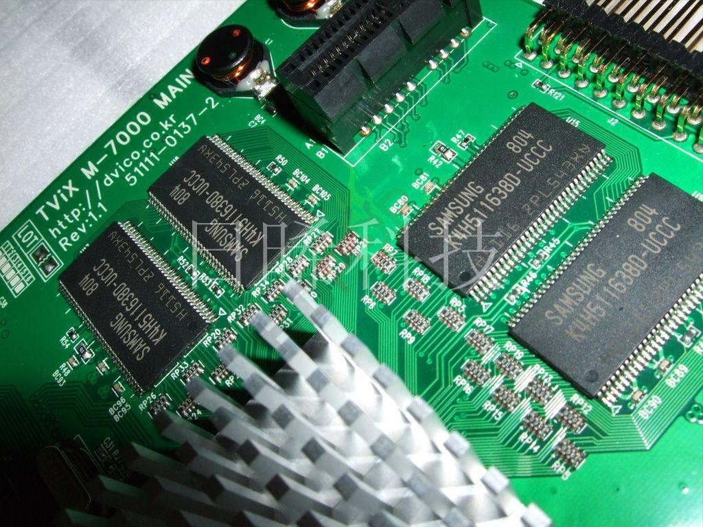 主要用于电路板的表面处理